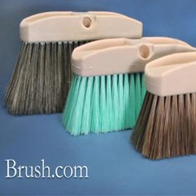 Synthetic Vs. Natural Car Wash Brushes