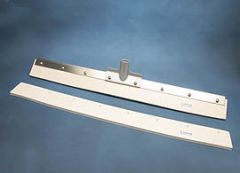 """Squeegee 18"""" Stainless Steel"""