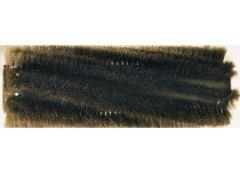 """42"""" Main Broom 8 D.R. Crinkle Wire"""