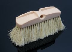 """Wall Brush Solvent Resistant 10"""" Tampico"""