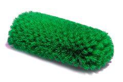 "Tank Brush Green Synthetic 5.5""dia. x 11.5"""