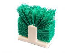"Starch Board Brush Nylon 4.4"""