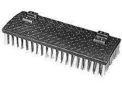 """American Mirza Replacement Brush 15"""""""