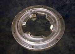 """Clutch Plate 5"""" Center Hole Advance & World Mach."""
