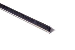 "Strip Brush 72"" x .687"" OAH .006 Black Level Poly"