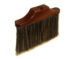 "Sign Posting Brush 9"" wide Boar Hair"