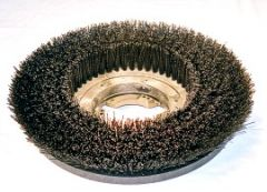 "24"" Poly Propylene Disk Sweep Brush M20,M30,T20"