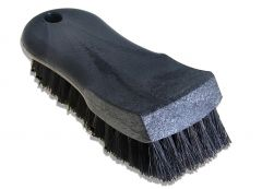 Leather Upholstery Brush Horse Hair