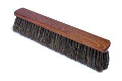"Window Wash Brush Flat Back 18"" OAL,  3.5"" Bristle"