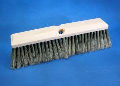 "Broom 18"" Boar Hair 3"" EpoxySet"