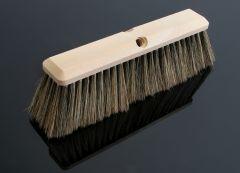 """Car Wash Brush 14"""" Boar Hair 3 1/2"""" EpoxySet"""