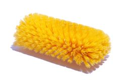 "Tank Brush Epoxy Set Yellow Ply 6"" dia. x 12"""