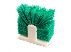 Starch Board Brush Nylon 4.4""