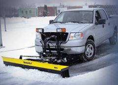 "SnowEx Snow Broom 90"""