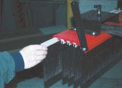 """Value Sweep Forklift Broom 60"""""""